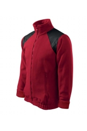 UNISEX FLEECE JACKET HI-Q